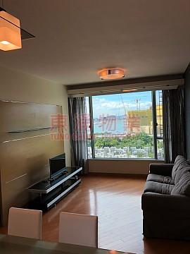 藍天海岸  3房齊傢俱