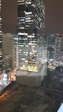 BILLION TRADE CTR (鴻貿中心)