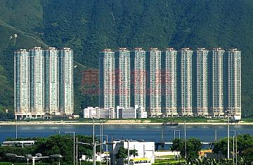 映灣園 高層3房套