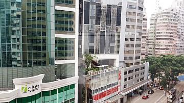 WAN CHAI COM CTR (灣仔商業中心)