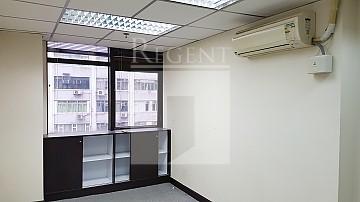 KA NIN WAH COM BLDG (嘉年华商业大厦)