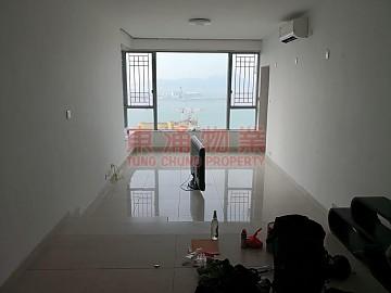 藍天海岸●分層優質3房套單位●