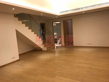 昇薈●$55000租4房2套連天台● 複式洋房@@