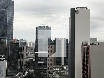 MONTERY PLAZA (萬泰利廣場)