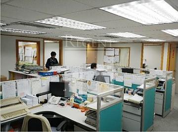 SHANGHAI IND INV BLDG (上海實業大廈)