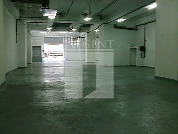 TSING YI IND CTR PH 02 (青衣工業中心 第02期)
