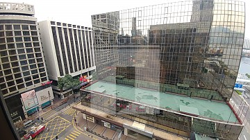 Tsim Sha Tsui Ctr (尖沙咀中心)