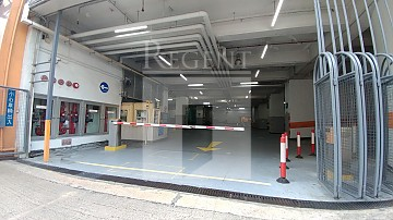 SHATIN IND CTR BLK A (沙田工業中心 A座)