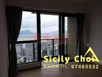 昇薈●海境3房,舒適的家●