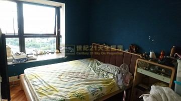 愛琴海岸 極高層,三房套+工人房!