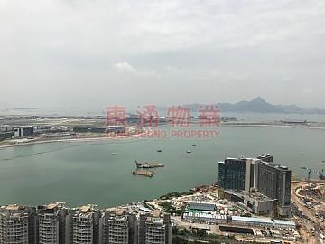●6分鐘到MTR,3分鐘到大型商場●藍天海岸