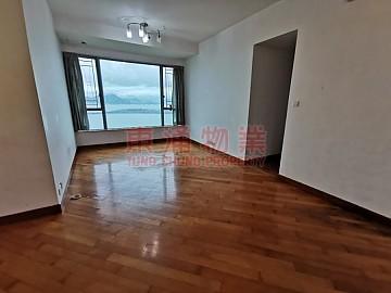 藍天海岸 第01期 三房高樓底 超開揚海景