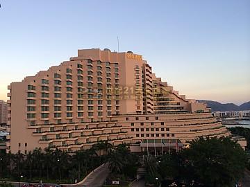 香港黃金海岸 兩房上車盤