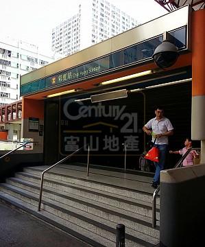 清水灣道8號  真正地鐵上蓋#高質素靚盤