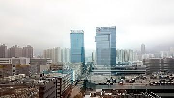 Yhc Twr (恩浩國際中心)