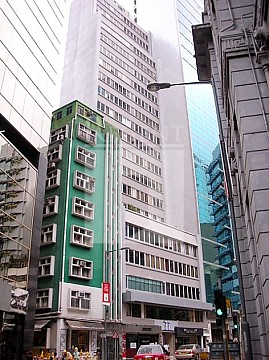 CARFIELD COM BLDG (嘉兆商業大廈)