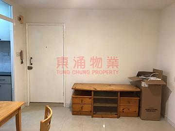 ●2房連傢俬●超筍好快走. 裕東苑