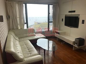 海堤灣畔 三房超正海景.無界線廣闊視野!
