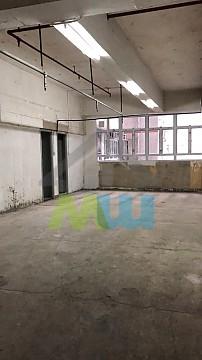 華力工業中心