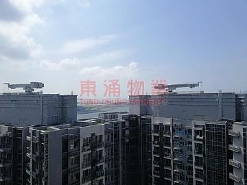昇薈 第10座JUMBO巨型壹房海闊天空