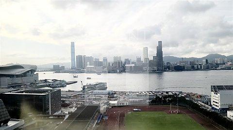 TIEN CHU COM BLDG (天廚商業大廈)