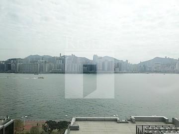 CHINA LIFE CTR TWR A (中國人壽中心 A座)