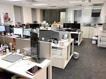 FU FAI COM CTR (富輝商業中心)