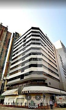 LAI CHI KOK RD 822 (荔枝角道822號)