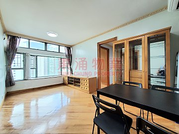 TUNG CHUNG CRESCENT �� 2 BRS FOR RENT
