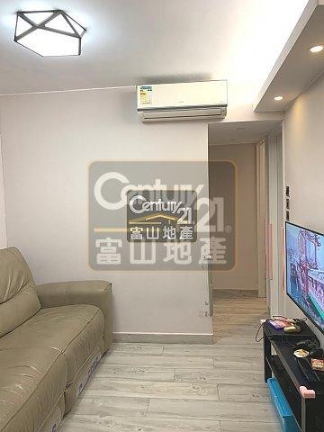 鳳鑽苑 <<疫市低價成交增>>