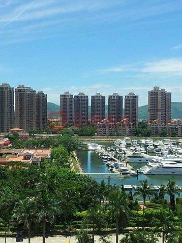 香港黃金海岸