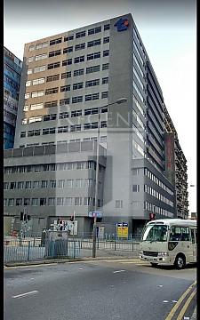 TEXWOOD PLAZA (德士活工業中心)