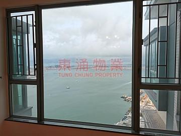 海堤灣畔 三房高層海景好實用 則王