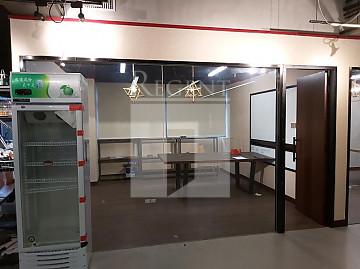 TEXWOOD PLAZA (德士活工业中心)