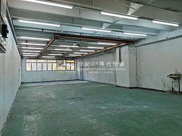 金龍工業中心 第04座 租盤