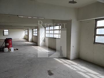 KWAI WAN IND BLDG (葵湾工业大厦)