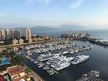 香港黃金海岸 東南高層