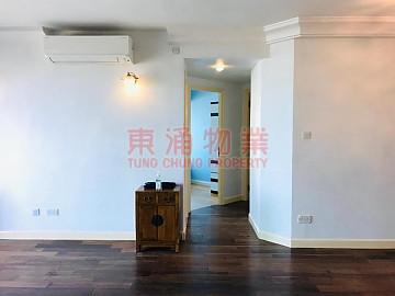 ●木地板,全新裝修油油●映灣園 第02期