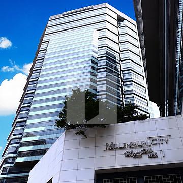 MILLENNIUM CITY PH 01 (創紀之城 第01期)