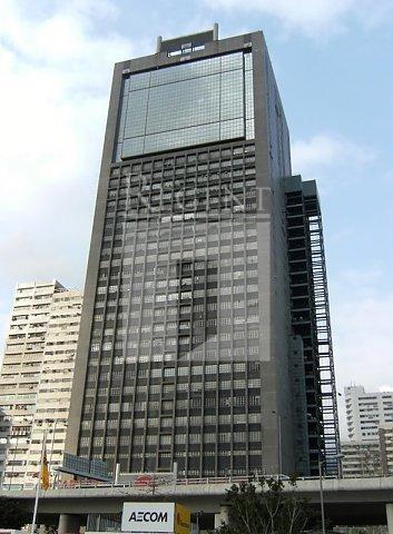CABLE TV TWR (有線電視大樓)