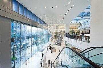 MANULIFE FINANCIAL CTR TWR A (宏利金融中心 A座)