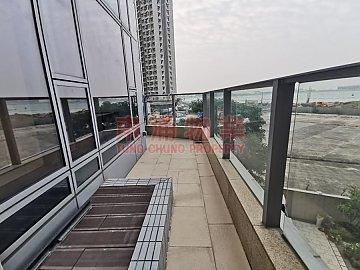 東環 第01期 *三房連121呎平台 仲有露台*