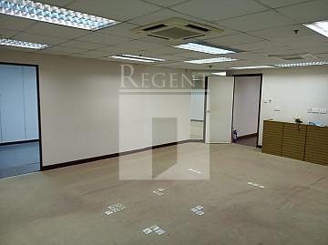 HONG KONG IND CTR BLK B (香港工業中心 B座)