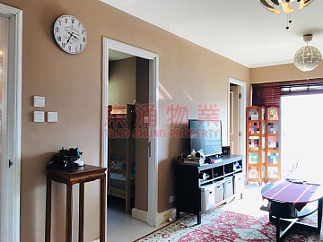 ●SEAVIW 2 BED ROOM..