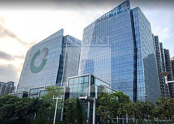 CHEUNG KEI CTR (祥祺中心)