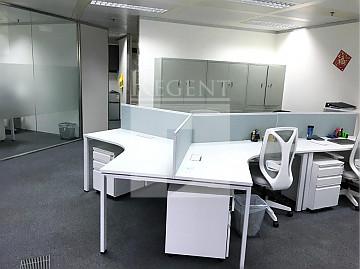 The Center (中環中心)