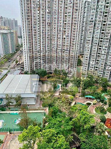 CHUK YUEN NORTH ESTATE