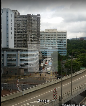 KWAI SHUN IND CTR (葵順工業中心)