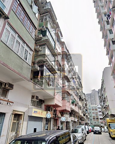 翠鳳街唐樓 低水唐樓回報極高