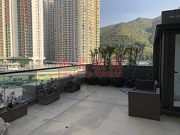 昇薈 複式洋房